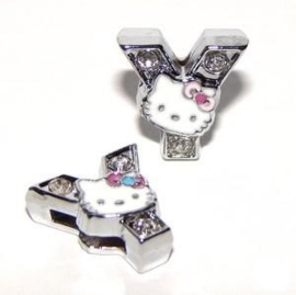 Hello Kitty letter slider | Y