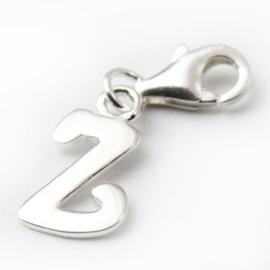 Charm bedel - letter Z