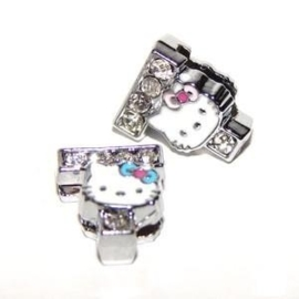 Hello Kitty letter slider | T