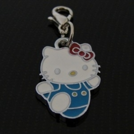 Hello Kitty charm bedel | CHK01