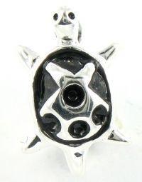Pandora style bedel - Schildpad | 117