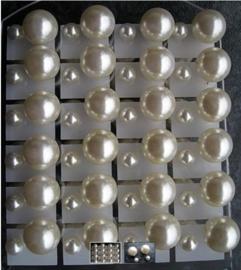 Double Dots oorbellen SALE -50%