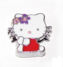 FS08. Kitty slider dress red 8mm