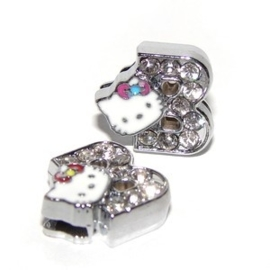 Hello Kitty letter slider | B