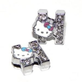 Hello Kitty letter slider | N