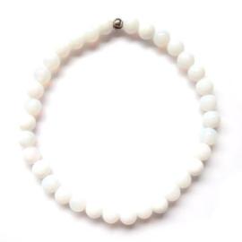 Armband met Edelstenen Opaliet