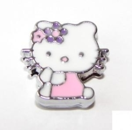 FS01. Kitty slider dress pink 8mm