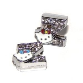 Hello Kitty letter slider | Z