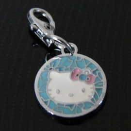 Hello Kitty charm bedel | CHK06