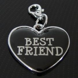 Charm bedel - BEST FRIEND - BIG | 156