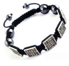 Shamballa armbanden | BZ069