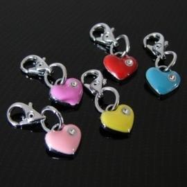 Charm bedel - Small hart   142