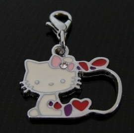 Hello Kitty charm bedel | CHK04