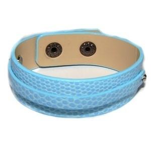 Bracelet Big Blauw | AS09