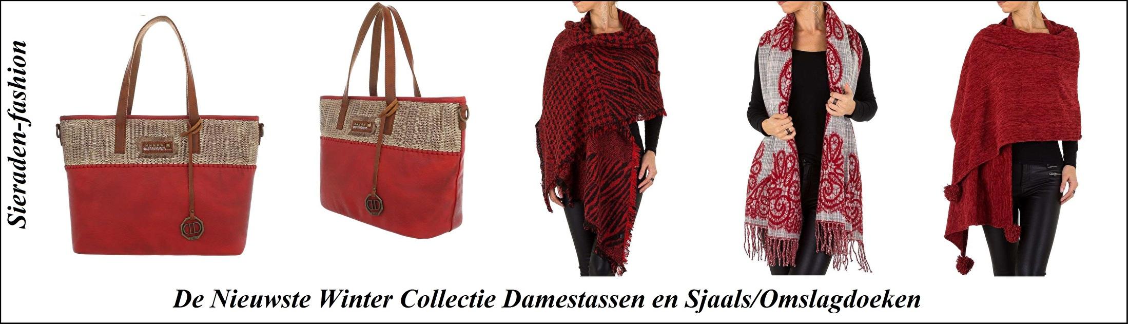 Herfst & Winter Collectie