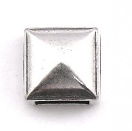 10-0249 vierkant glad punt 10mm