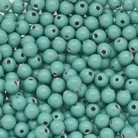 swarovski parel 3mm - 5810 -  kleur Jade Gem per 25 stuks