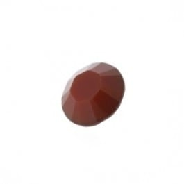 swarovski puntsteen SS39 8,5mm dark red coral