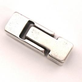 10-0306 magneetsluiting voor 6mm breed leer