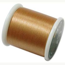 KO draad kleur gold - rol 50m (no. 09GD)