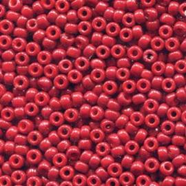 MR8-4469 Miyuki Rocailles 8/0 - 10 gram - kleur Duracoat Opaque Jujube
