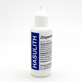 sieradenlijm 'Hasulith Dispersion-Glue-P' voor cabochon's met print