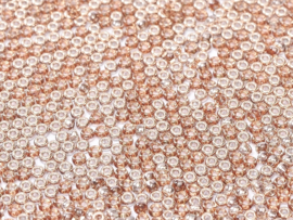 MR11-55007 Miyuki Rocailles 11/0 - 10 gram - kleur crystal capri gold
