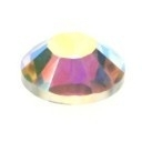 swarovski platte steen SS30 7 mm crystal AB