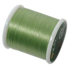 KO draad kleur applegreen - rol 50m (no. 16AG)