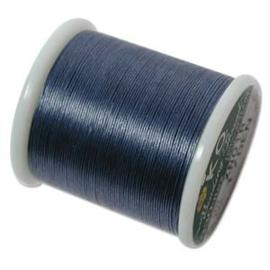 KO draad kleur denim blue - rol 50m (17DEN)