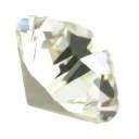 swarovski puntsteen SS29 6mm crystal