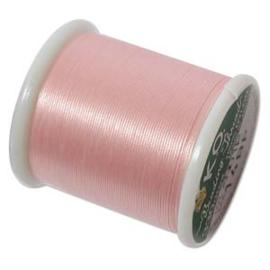 KO draad kleur baby pink - rol 50m (no. 14BP)