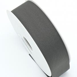 elastisch IBIZA lint 30mm breed - lenge 1 meter - kleur Dark Khaki