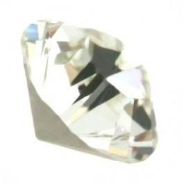 swarovski puntsteen PP32 - kleur crystal