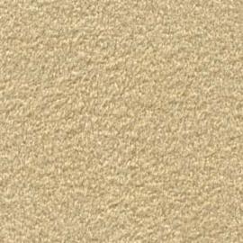 Ultra Suede vel maat 21.5x21.5 cm - kleur Chamois (US384)