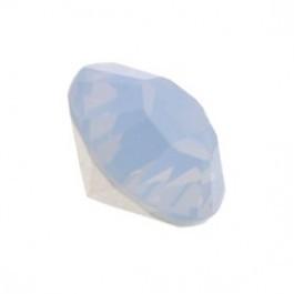 swarovski puntsteen SS29 6mm air blue opal