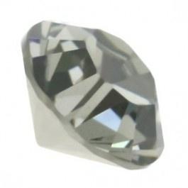 swarovski puntsteen PP32 - kleur black diamond