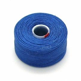 C-Lon rijggaren D - dikte 0,16mm - klos circa 70m - kleur capri blue (AB20415)