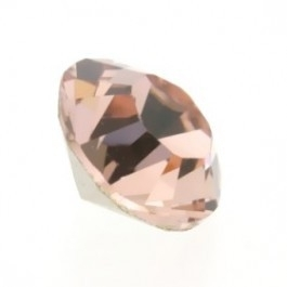 swarovski puntsteen SS39 8,5mm vintage rose