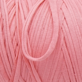 Gipsy koord - licht elastisch textielgaren - ongeveer 20mm breed - lengte 1m - kleur gipsy summer (GIPSY B-11)