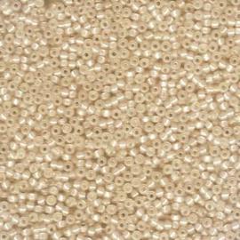 MR11-0578 Miyuki Rocailles 11/0 Light Amber - 10 gram