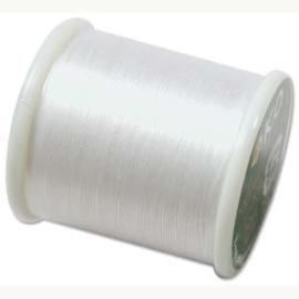 KO draad kleur white - rol 50m (no. 01WH)