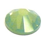 swarovski platte steen SS34 8 mm pacific ocean