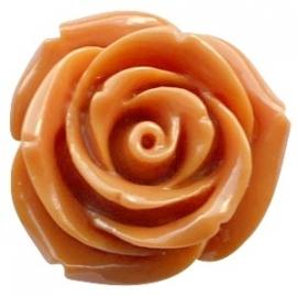 kraal roos 11 mm siena (BK18654)
