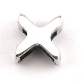 10-0050 kruis klein 9x10mm