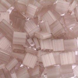 TL5-2553 Miyuki Tila 5x5mm - 5 gram - kleur silk pale light lilac