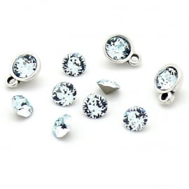 swarovski puntsteen SS24 5,3mm light azore