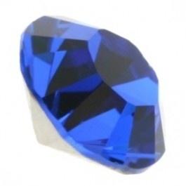 swarovski puntsteen PP32 - kleur capri blue
