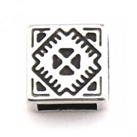 10-0013 vierkant keltisch 9mm
