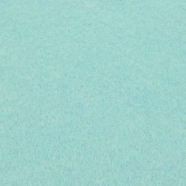 Nicole's Beadbacking - kleur Powder Blue - A5 formaat